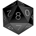 Oh look, another D20