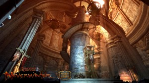 Neverwinter, The Cloak Tower