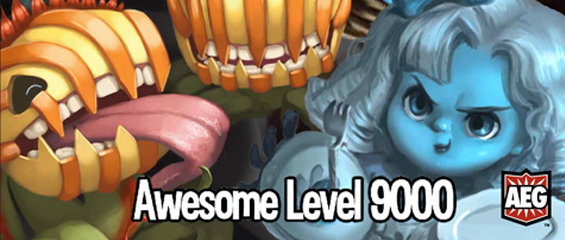 Awesome Level 9000 Review