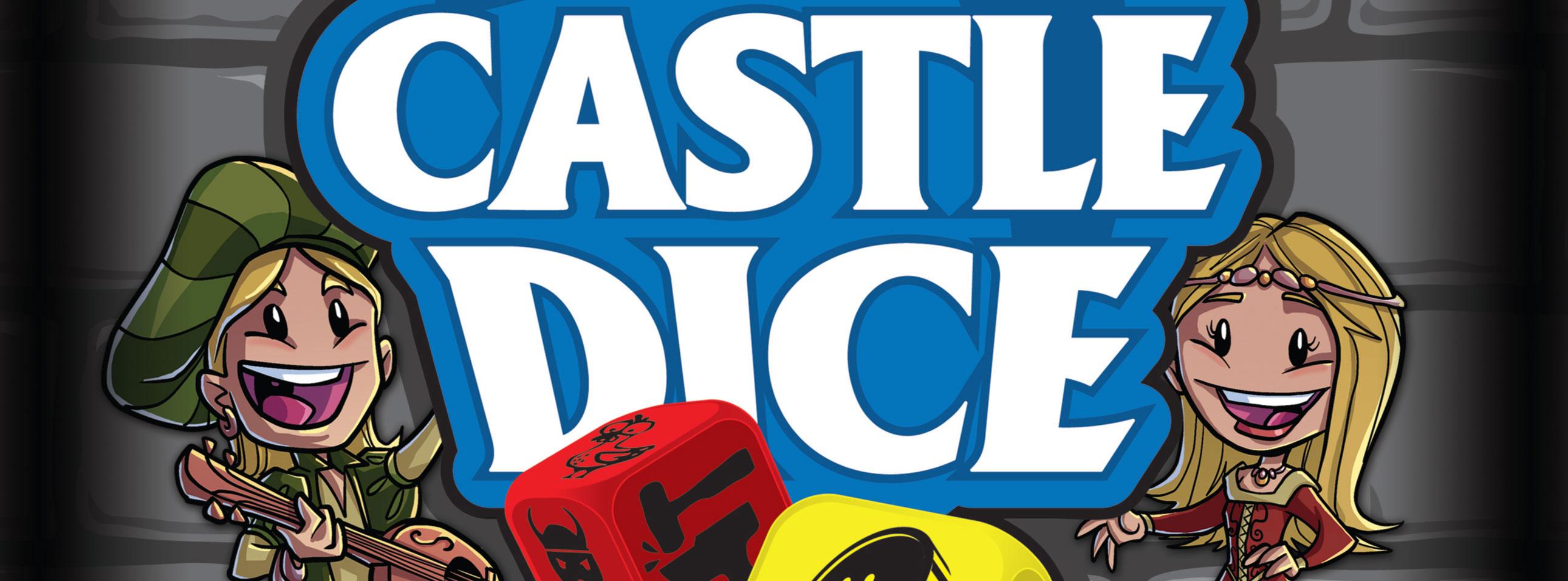 CastleDiceBanner