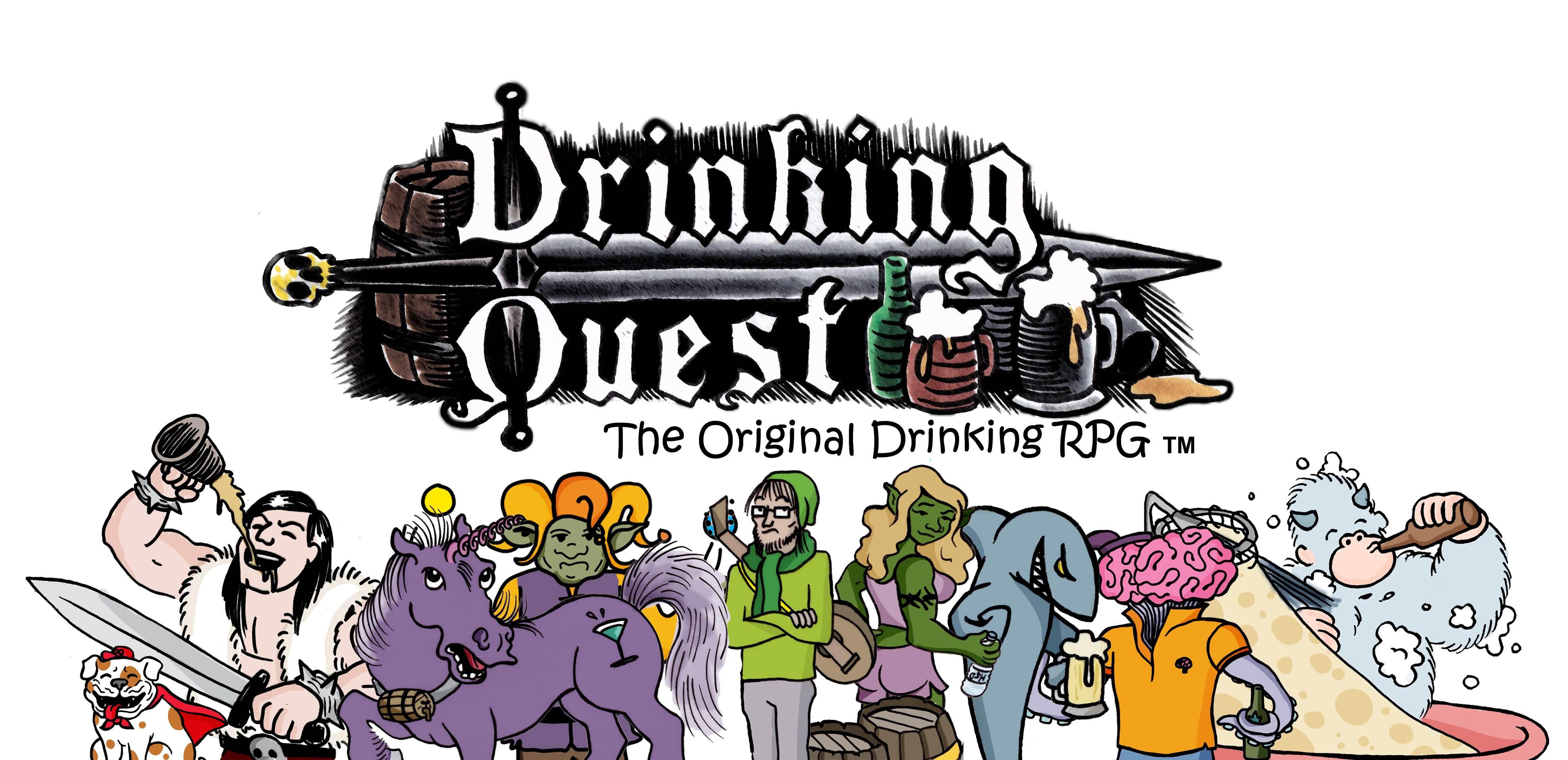 DQ Trilogy Logo