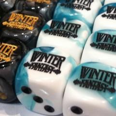 Winter Fantasy 2014