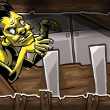 Review: Zombies Keep Out!