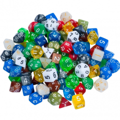 Video Review: Easy Roller Co. Bag O' Dice