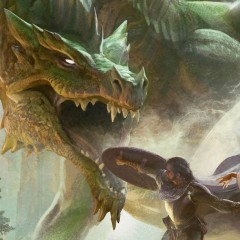 Review: D&D 5e Starter Set