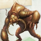 Monster Reveal: The Umber Hulk