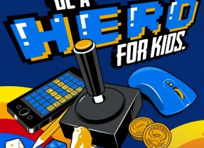 Extra Life 2014 Schedule & Giveaways!