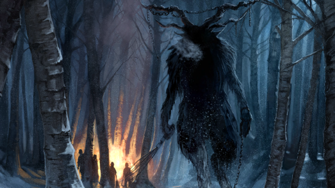 He Sees You When You Re Sleeping 5e Conversion Guide The Dread Gazebo I've proposed a super simple version of shadow of the demon lord for 5e initiative in a previous blog post and a fuller version in another. he sees you when you re sleeping 5e
